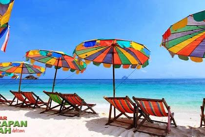 Ke Belitung Dapat Asuransi Perjalanan Mau?