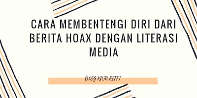 cara mengenali berita hoax