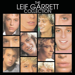 I Was Made For Dancin' by Leif Garrett (1978)