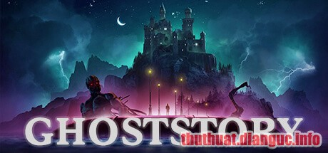 Download Game Ghoststory Full Crack