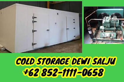 Spesialis Jasa Pemasangan Sewa/Rental Cold storage Jakarta