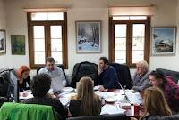 Στο δήμο Πρεσπών οι εργασίες της 3ης συνάντησης του έργου Net Metering