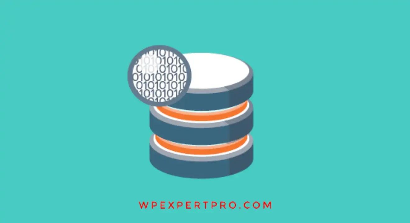 Database optimization for WordPress