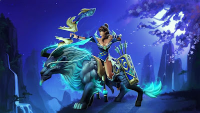 Mirana – Heavenly Guardian