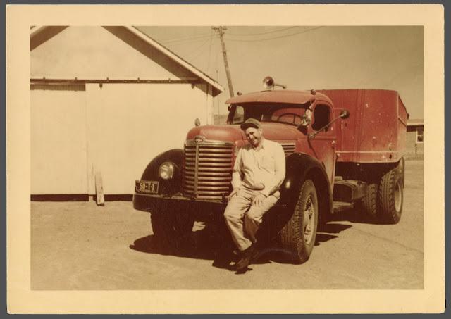 White Plains Chrysler >> motor life.blog: Early Kodacolor