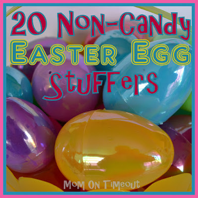 20 non candy easter egg stuffer ideas mom on timeout 20 non candy easter egg stuffers its that time of year when we negle Image collections