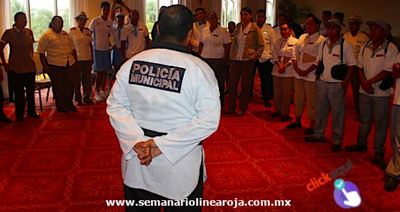 IMPARTE SEGURIDAD PÚBLICA TALLERES DE DEFENSA PERSONAL