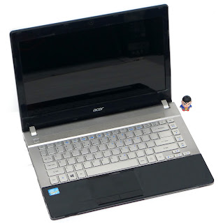 Laptop Acer Aspire V3-471 Core i3 Second