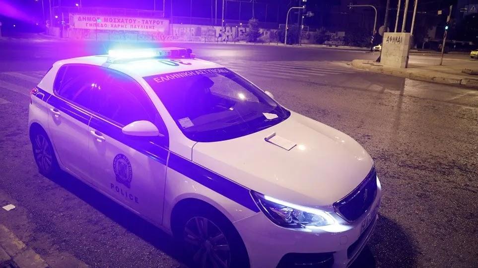 Δολοφονία γυναίκας στην Αγία Βαρβάρα: Βρέθηκε με πολλαπλά χτυπήματα στο κεφάλι