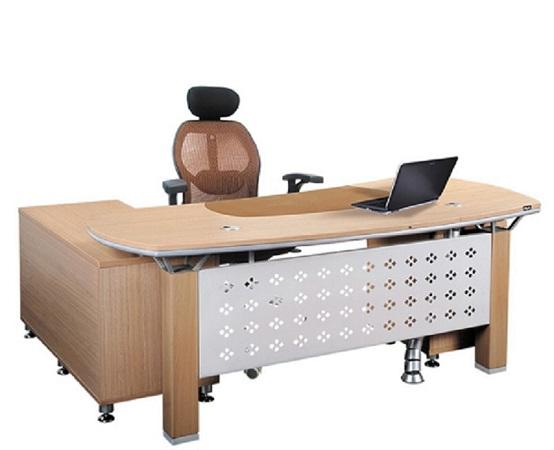 Mẫu bàn gỗ dành cho cấp lãnh đạo