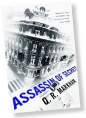 'Assassin of Secrets', a plagiarism