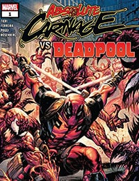 Read Absolute Carnage vs. Deadpool online