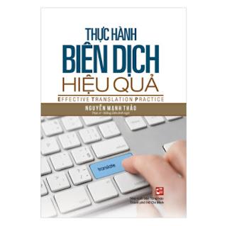 Thực Hành Biên Dịch Hiệu Quả ebook PDF EPUB AWZ3 PRC MOBI