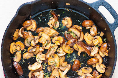 ★★★★★ | No-Fail Method for How to Cook Mushrooms