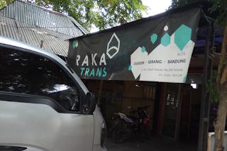 Travel Cilegon Bandung