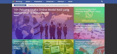 maxmanroe-blogger-indonesia-terkeren-inspiratif