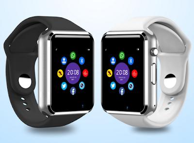 лучшие smart часы на aliexpress