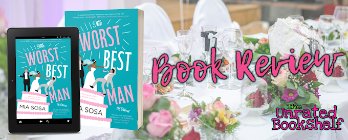 Book Review: The Worst Best Man by Mia Sosa