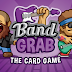 Band Grab: A Music-Themed Card Game Kickstarter Spotlight
