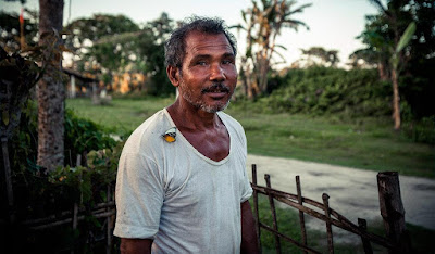 The Forest Man of India: Jadav Molai Payeng