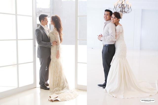 Batak Wedding Part 3 Persiapan Nikah Adat Batak Roosvansia
