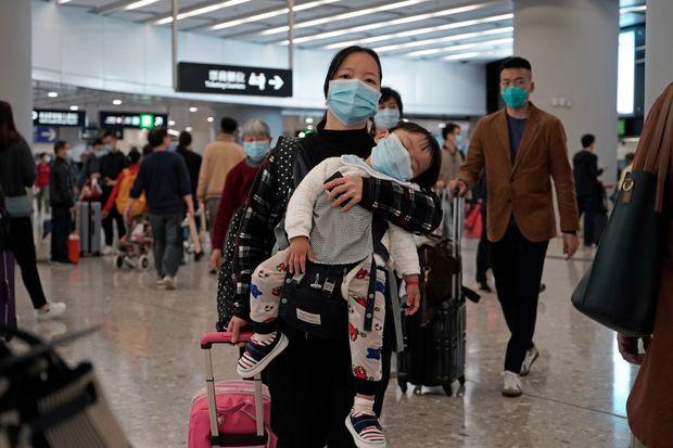 Kini Kecoh Dengan Serangan Corona Virus Daripada Wuhan, China