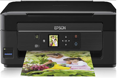 Epson XP-312 Driver Treiber Download
