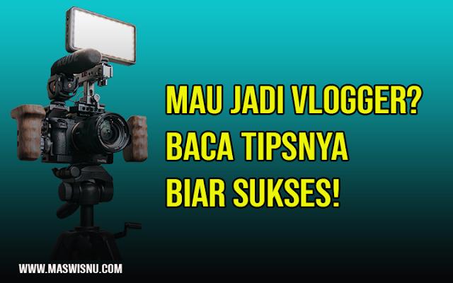 6 cara menjadi seorang youtuber
