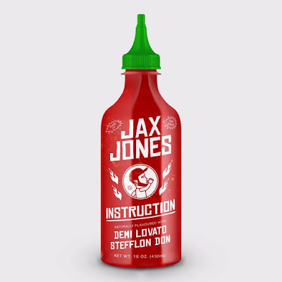Arti Lirik Lagu Jax Jones - Instruction