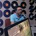 ASSUNÇÃO: Presidente da Câmara participa de programa de rádio