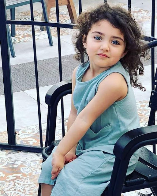 Anahita Hashemzadeh Family, Age, Biography, and Images, HD Picture