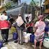 Late Post: BSMI Kab Mojokerto Kembali Kirim Bantuan Air Bersih 15.900 Lt