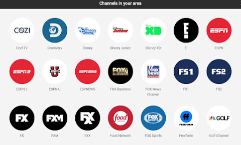 youtube internet live tv streaming app -4