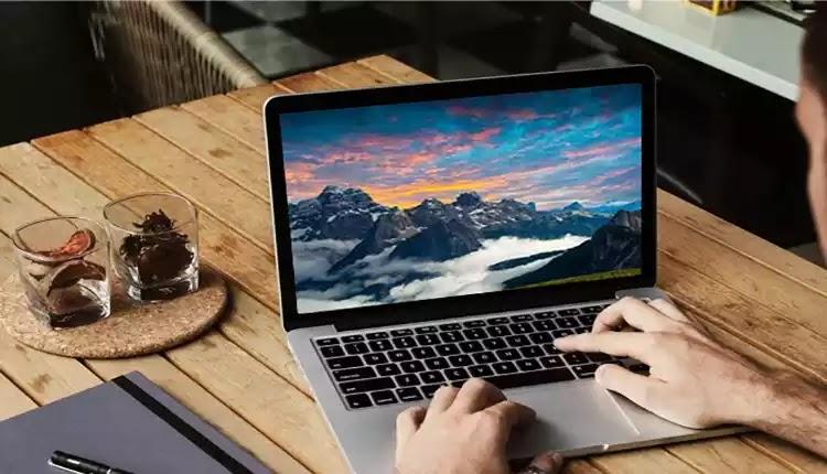 بعض النصائح لحل مشكلة توقف لوحة المفاتيح في حواسيب ماك عن العمل