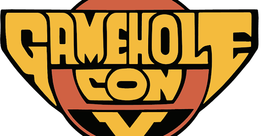 Convention - Gamehole Con