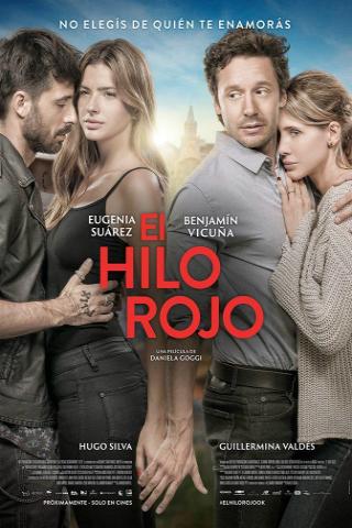 El hilo rojo [2016] [DVDR] [NTSC] [Latino]
