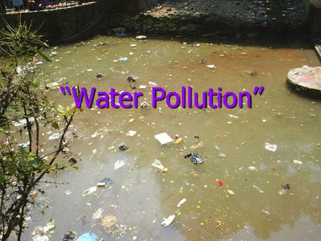 water pollution in south africa Accidental water pollution water in south africa is in great demand, and as the human population grows with its increasing needs for survival.