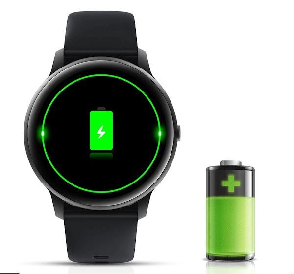 Xiaomi IMILAB KW 66 - um smartwatch versátil