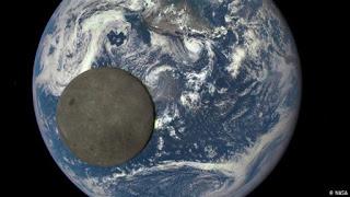 Hal Buruk Yang Terjadi Bila Bulan Tak Ada