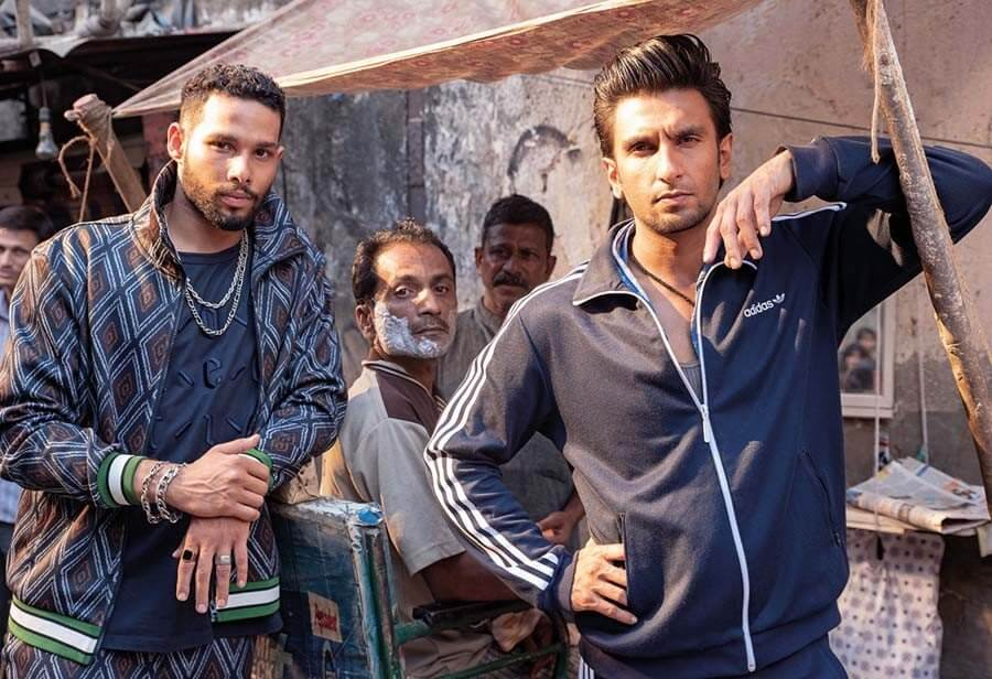 gully boy full movie download pagalmovies