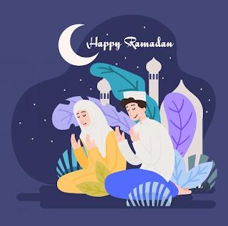 11 Amalan Utama Di Bulan Ramadhan Yang Tidak Boleh Anda Tinggalkan
