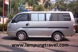 Info Travel Jakarta Lampung