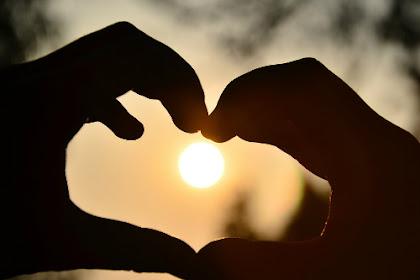 Kisah Cinta Seorang Santri Pesantren