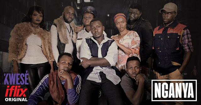 African Drama Series 'Nganya' Opens On Kwese iflix