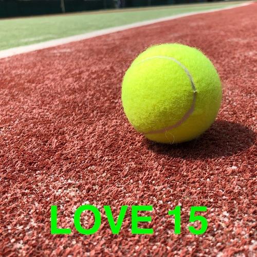 Kim Min Kyu – Love 15 – Single
