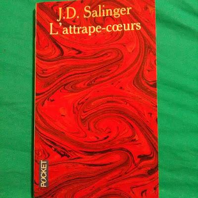 l'attrape coeur de j.d. Salinger