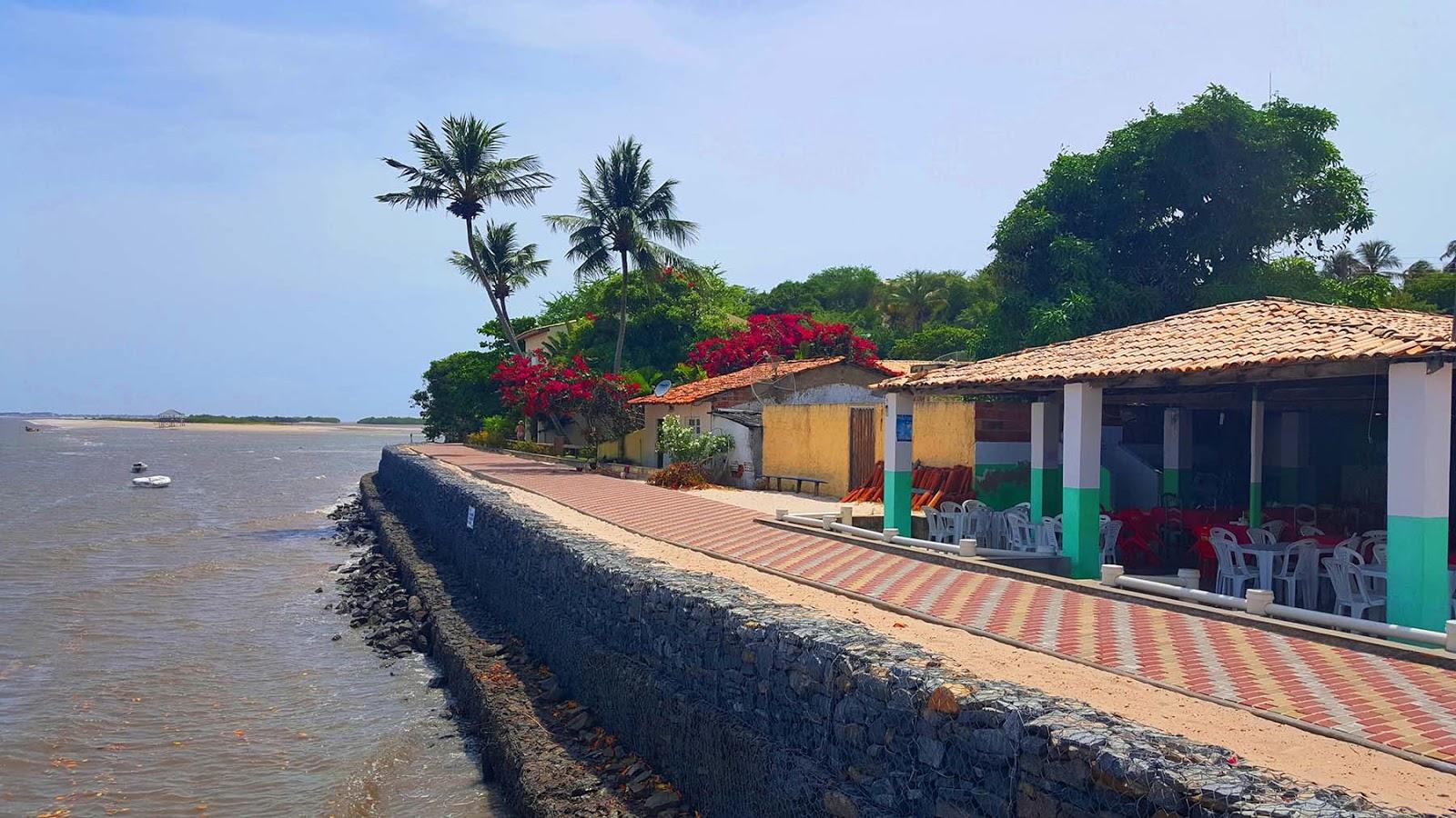 Pier em Mangue Seco, bate e volta de Aracaju