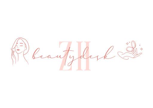 ZH Beauty Desk