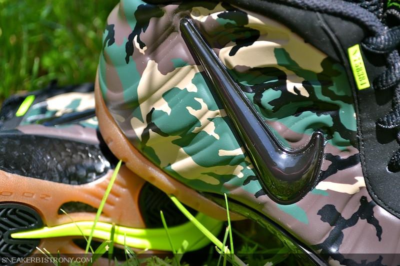 size 40 d475a 9bb9b KICKS   Nike Air Foamposite Pro PRM LE
