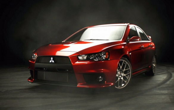 New Lancer - 2018 Mitsubishi Lancer Review, Specs and Price